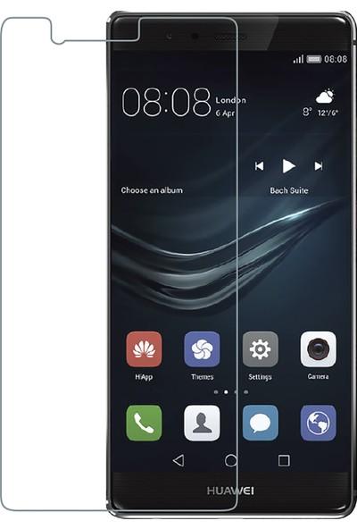 Kzn Huawei P9 Ekran Koruyucu Nano Cam Şeffaf