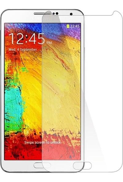 Kzn Samsung Galaxy Note 3 Ekran Koruyucu Nano Cam Şeffaf