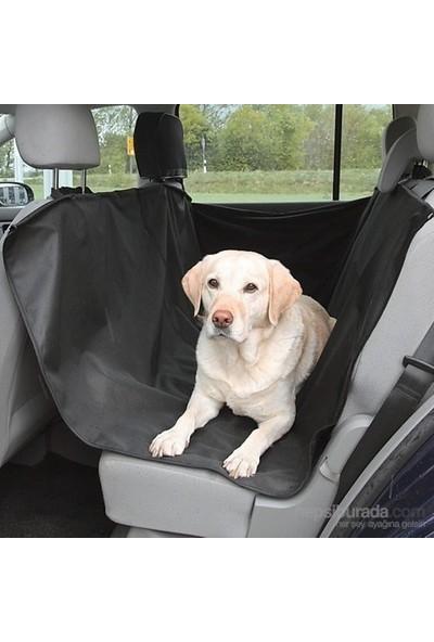 Ankaflex Araba Oto Araç Içi Arka Koltuk Kedi Köpek Koltuk Kılıfı Örtüsü