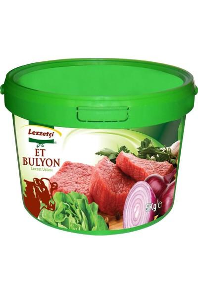 Lezzetçi Et Bulyon 5 kg