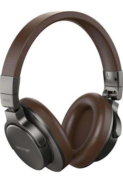 Behringer BH470 Yeni Nesil Stüdyo Monitör Kulaklık