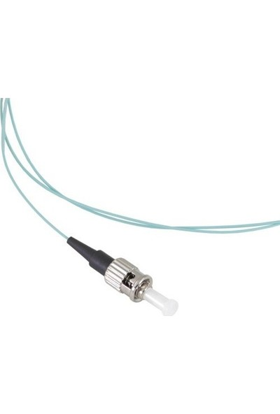 Fotesk F/o Om3 St Pigtail Fiber Optik Kablo 1 mt