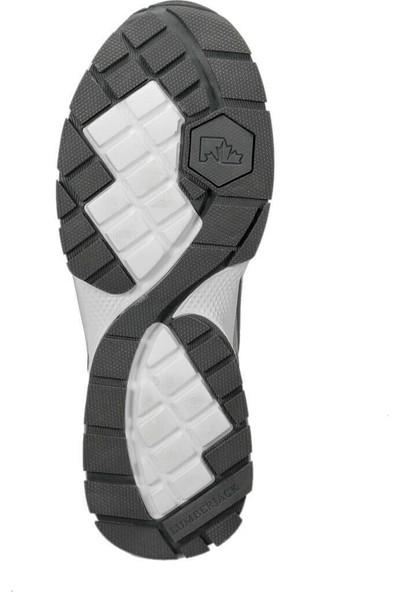 Lumberjack Magnus 9Pr Gri Erkek Sneaker Ayakkabı