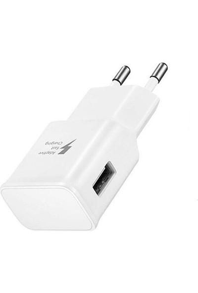 Qualcomm 3.0 Usb Type-C 2.1A Akım Korumalı Hızlı Şarj Cihazı
