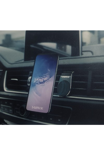 Sunix HLD-06 Araç İçi Telefon Tutucu