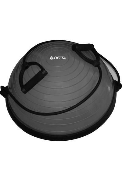 Delta Bosu Ball Bosu Topu Pilates Denge Aleti (Balance Ball)