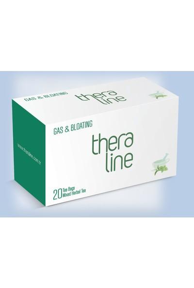 Theraline Fonksiyonel Bitki Çayı Gas & Bloating