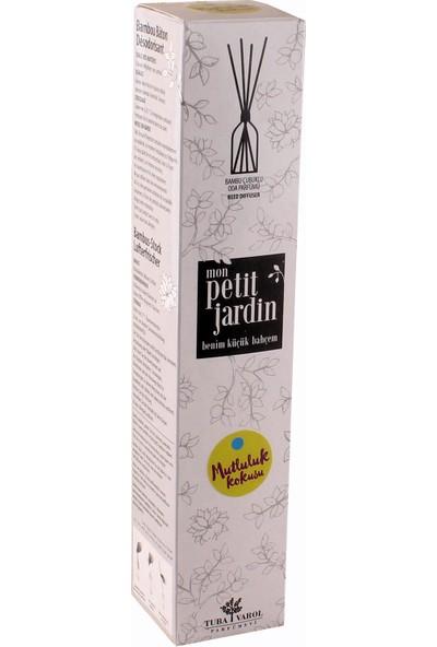 Petit Jardin Oda Kokusu Oda Parfümü Bambu Çubuklu Oda Kokusu Koku