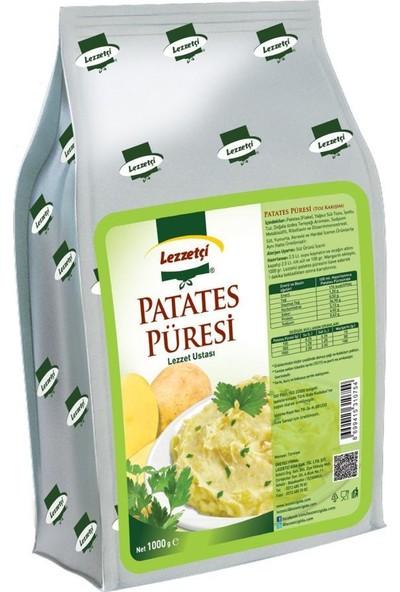Lezzetçi Patates Püresi 1 kg