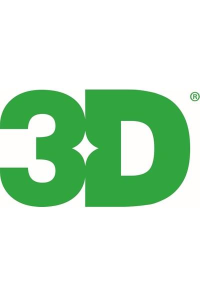 3D Ağır Çizik Giderici Pasta 473 Ml. 501Oz16