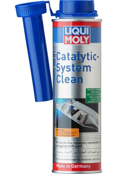 Liqui Moly Katalitik Sistem Temizleyici 300 Ml. 7110