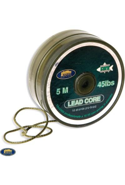 Lineaeffe Lead Core 5Mt 60Lbs