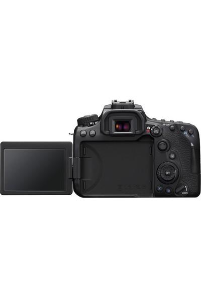 Canon Eos 90D Body (2 Yıl Canon Eurasia Garantili)