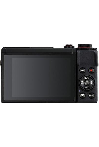 Canon Powershot G7 x Mark Iıı Siyah (2 Yıl Canon Eurasia Garantili)
