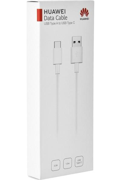 Huawei Mate 20 Lite Şarj Kablosu USB Type-C CP51