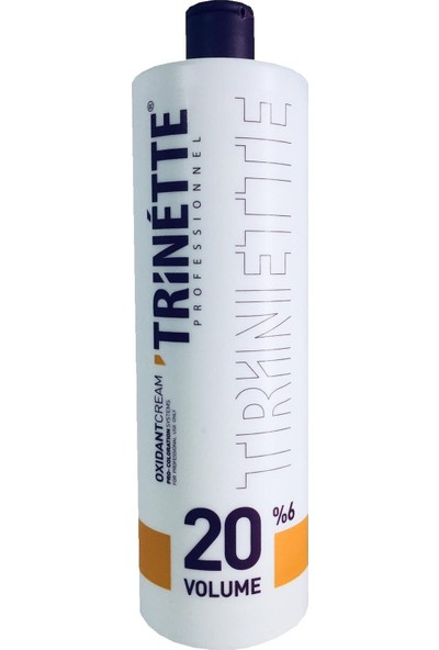 Trinette Oksidan 20 Volume 1000 ml