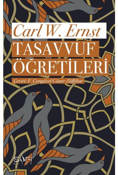 Tasavvuf Öğretileri - Carl W. Ernst