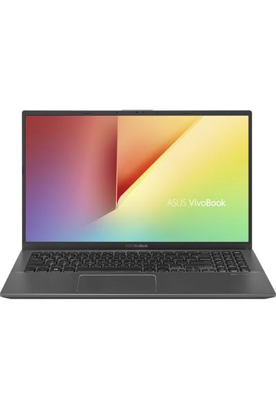 Asus VivoBook X512DK-BR203T AMD Ryzen 5 3500U 8GB 256GB SSD RX 540 Windows 10 Home 15.6 Taşınabilir Bilgisayar
