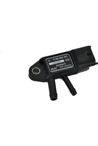 Bosch Marka Turbo Basınç Valfi 1.3-1.6 Linea-Grande Punto-Doblo