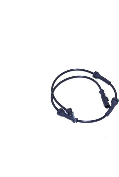 Liprex Marka Fren Abs Kablosu Ön Megane Iı (Uzun Tip Yuvarlak Soket)