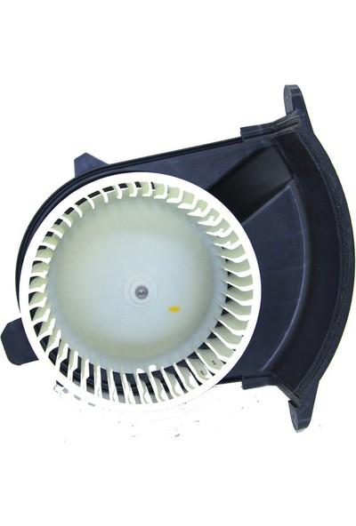 Mais Marka Kalorifer Motoru Master Iıı-Kango Iıı 2010 Sonrası