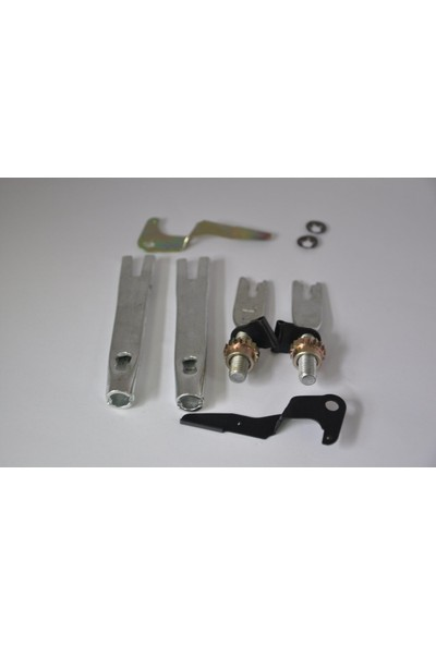Motortec Marka Fren Ayar Cırcırı Arka Tk.ducato 1994-2001 Arası 14Q