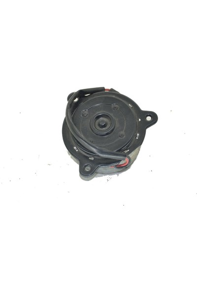 Valeo Marka Fan Motoru 1.7 R11 Flash (Klimalı)