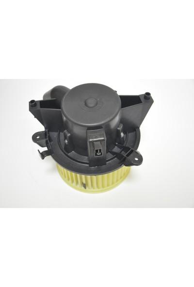 Opar Marka Kalorifer Motoru Doblo 2001-2010 Arası (Klimalı)