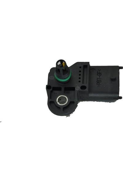 Bosch Marka Emme Manifold Basınç Sensörü 1.4 16 Valf Bravo-1.2 Panda