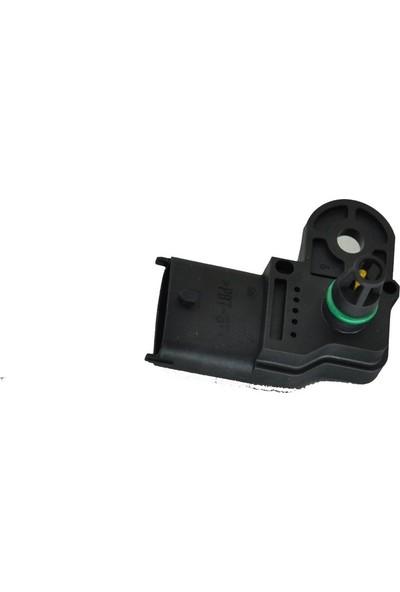 Bosch Marka Emme Manifold Basınç Sensörü 1.2-1.4 Albea-Palio-Doblo-Punto-Panda-Bravo