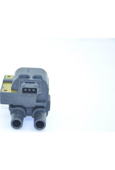 Valeo Marka Ateşleme Bobini (Siyah Soket) 1.6 8 Valf CLİO-R19 K7M