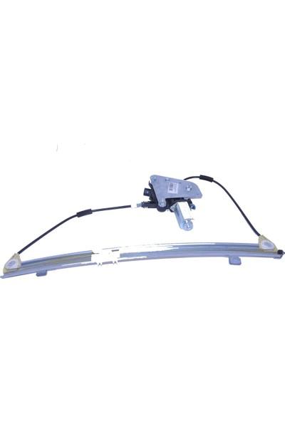 Acrolcar Marka Cam Krikosu Ön Sağ Megane Scenic 1996-2003 Arası (Elektirikli)