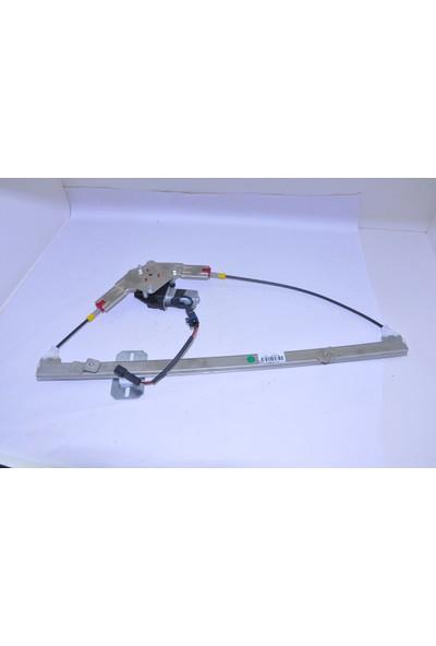 Acrolcar Marka Cam Krikosu Ön Sol Master 1998-2011 Arası (Elektirikli)