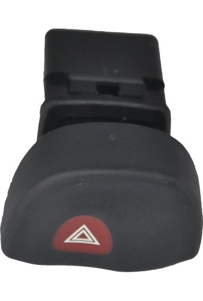 Mais Marka Dörtlü Flaşör Anahtarı Megane 1995-2002 Arası
