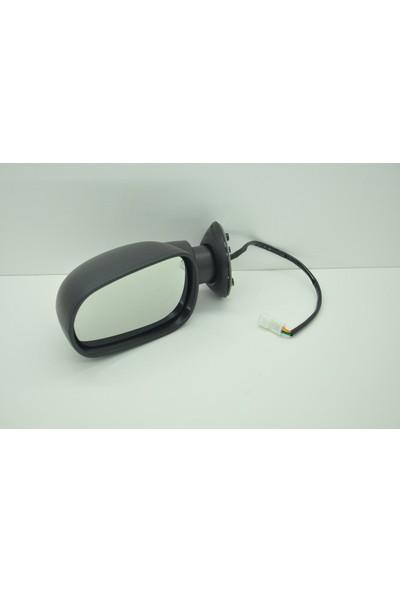Vıewmax Marka Dış Dikiz Ayna Sağ Dacıa Logan 2005-2008 Arası (Elektirikli)