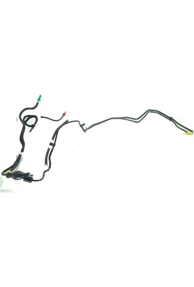 Mais Marka Yakıt Borusu 1.5 Clio Iıı (Vakvaklı)