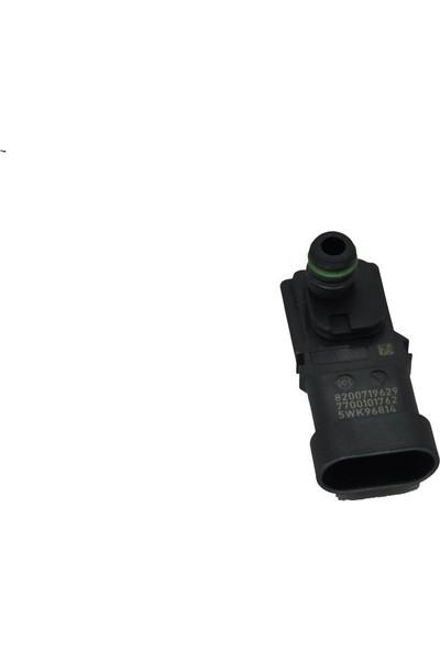 Oem Marka Emme Manifold Basınç Müşürü 1.4-1.6 16 Valf Clio-Megane I
