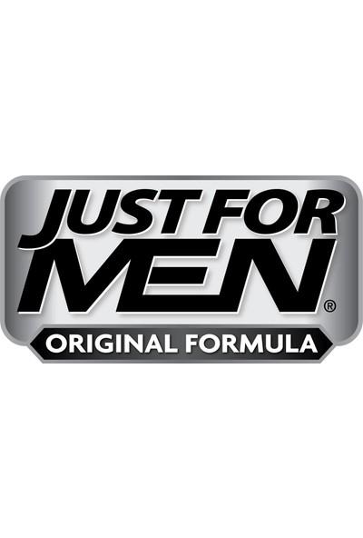 Just For Men Saç Boyası Siyah H-55