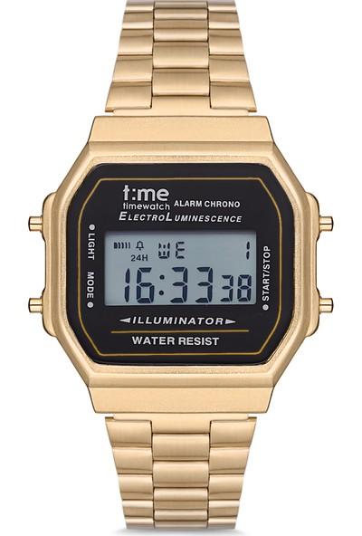 Time Watch TW.124.2GBG Unisex Kol Saati