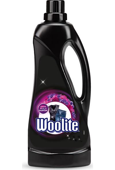 Woolite Sıvı Çamaşır Deterjanı Koyu Renkler 1500 ml