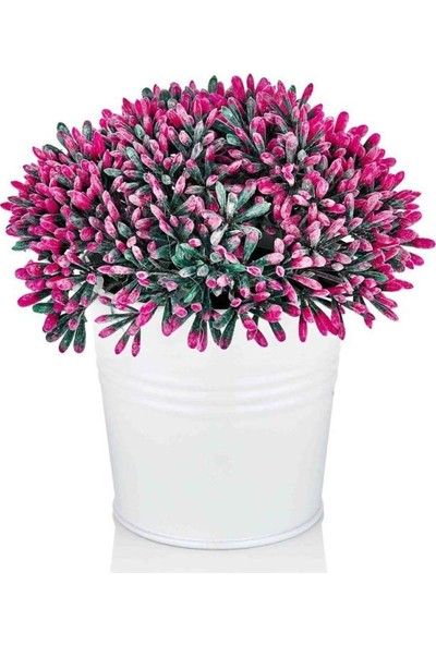The Mia Yapay Çiçek - 15 cm