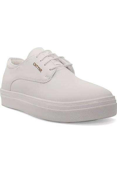 Conteyner 365 Beyaz Spor Ayakkabı