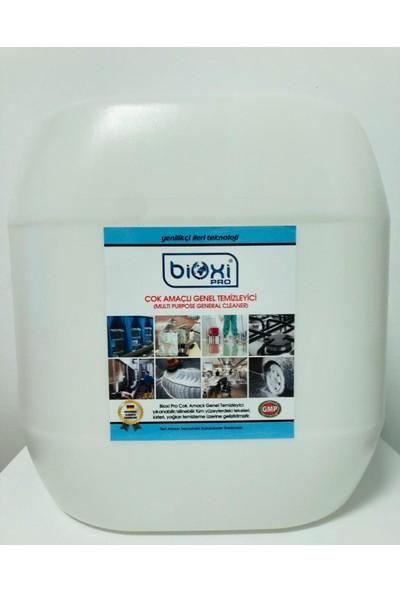 Bioxi Pro Çok Amaçlı Genel Temizleyici 30 lt