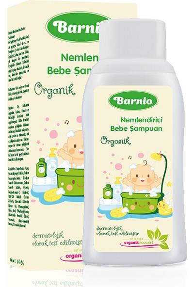Fargen Barnio Bebek Şampuanı