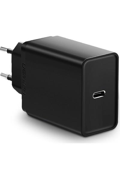 Ugreen 18W Type-C PD Hızlı Şarj Cihazı