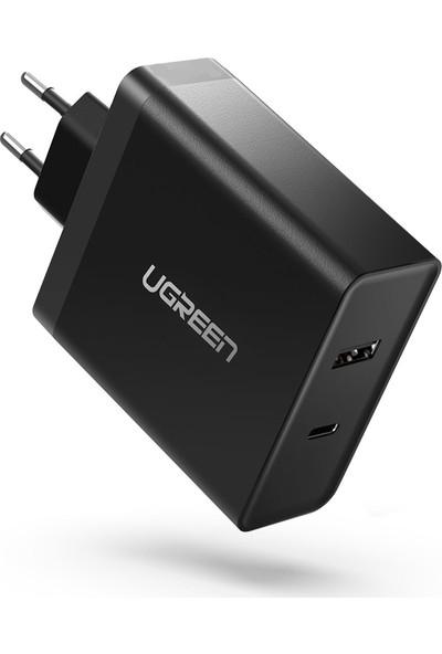 Ugreen 57W Type-C PD ve USB Hızlı Şarj Cihazı