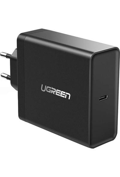 Ugreen 65W Type-C PD Hızlı Şarj Cihazı