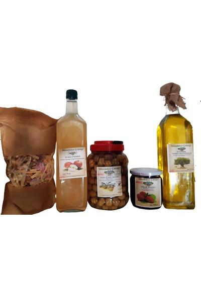 Memleket Çiftliği Doğal Paketi 4