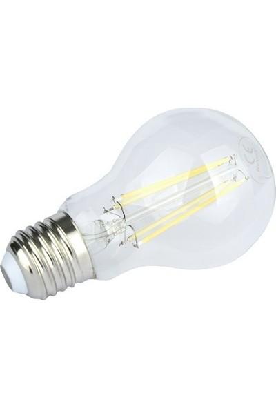 Maxıma 7-93W Filament LED E27 Beyaz Işık