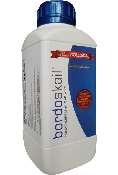 Özdemir Pharma Bordoskail Sıvı Bordo Bulamacı 1 lt